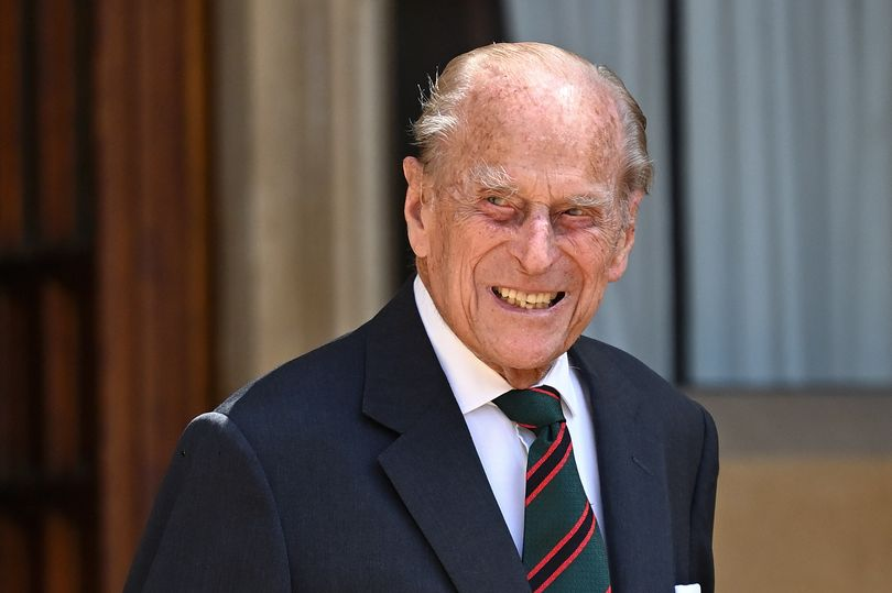 'Lilibet' was the late Duke of Edinburgh's pet name for the Queen (Image: Getty Images)