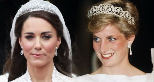Kate Middleton title: Why was Diana a Princess but Kate is not? (Image: GETTY)